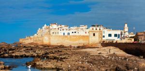 Rundreisen Marokko - Esaouira