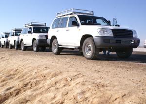 Marokko Offroad-Tour